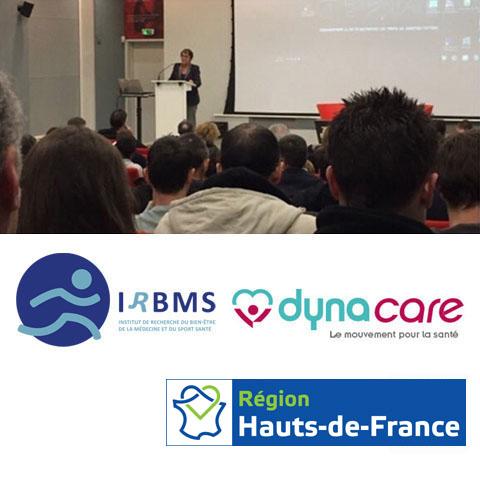 Conférence : Le sport santé sur ordonnance