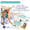Brochure : le sport sur ordonnance