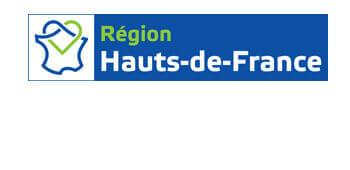 Une initiative soutenue par la Région Hauts-de-France