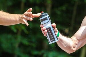 Les vitamines et minéraux du marathonien