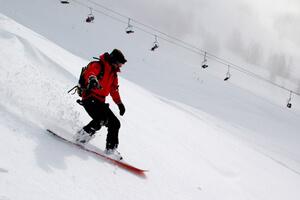 Ski et préparation physique