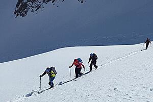 Ski et adaptations nutritionnelles