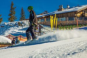 Les sports d'hiver : bien préparer ses vacances