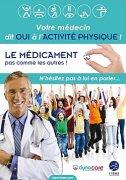 Votre médecin dit oui à l'activité physique