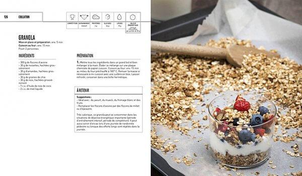 Granola : recette pour champion