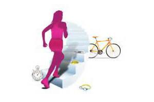 Cholestérol et activité physique