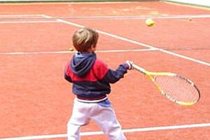 Raquette de tennis pour les enfants