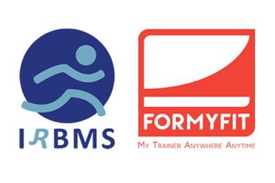 Partenariat : Formyfit / Irbms