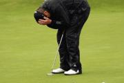 Yips et golf