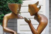 La Conversation, par Etienne