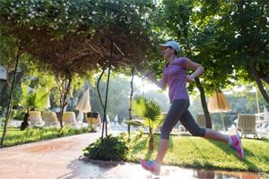 Sport santé et espaces publics