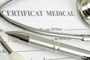 CACI : Certificat médical pour le sport