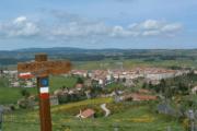 Le GR Saint-Jacques de Compostelle
