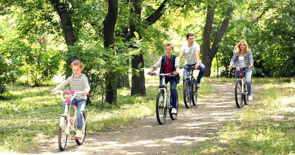 Aménagement urbain et sport santé