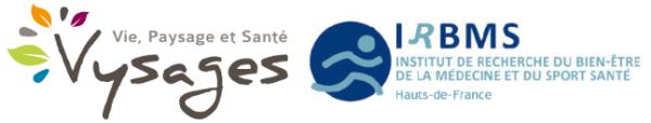 Partenariat : Vysages et Irbms
