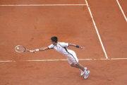 Tennis : les blessures fréquentes