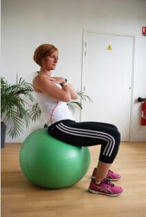 Mal de dos et sport, les conduites à tenir et exercices