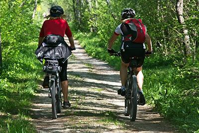 La pratique du cyclisme
