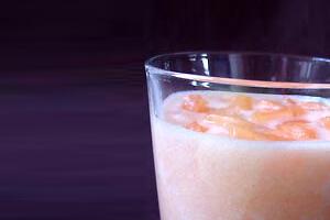 Recette de boisson au melon