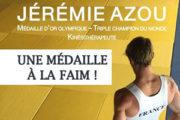 Jérémie Azou