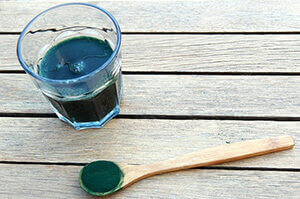 Spiruline, quelle composition ?