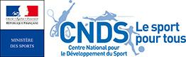 Ministère des Sports / CNDS
