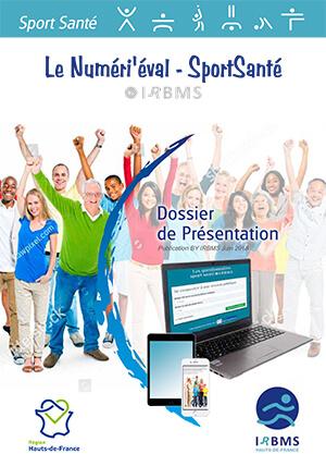 Numéri'Eval Sport Santé