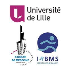 Thèse de médecine à Lille