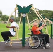 Parcours sportifs et d'activités physiques adaptées...