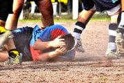 Rugby : choc à la tête