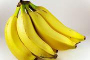 La banane au menu du sportif