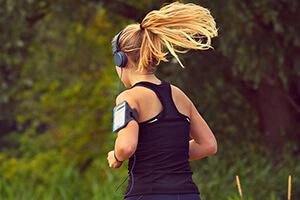 Fréquence cardiaque et sport