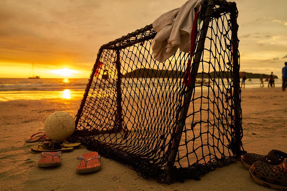 Ramadan et pratique du sport