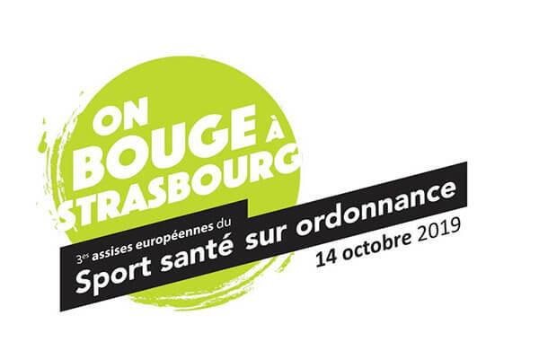 Sport Santé sur Ordonnance à Strasbourg (octobre 2019)
