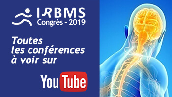 Congrès 2019 : vidéos des conférences
