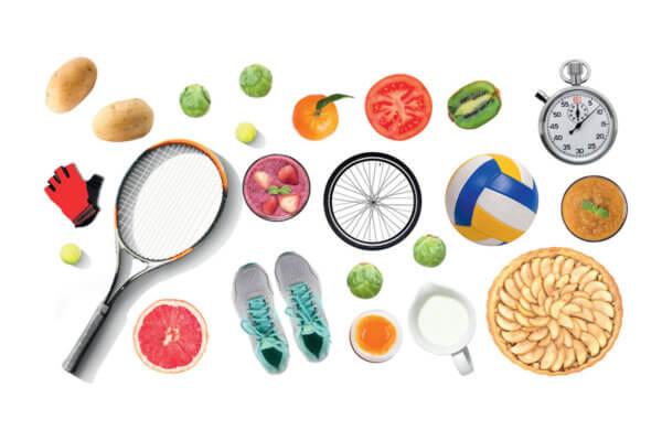 L'Essentiel sur l'alimentation du sportif : l'orthorexie