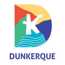 Logo de la ville de Dunkerque