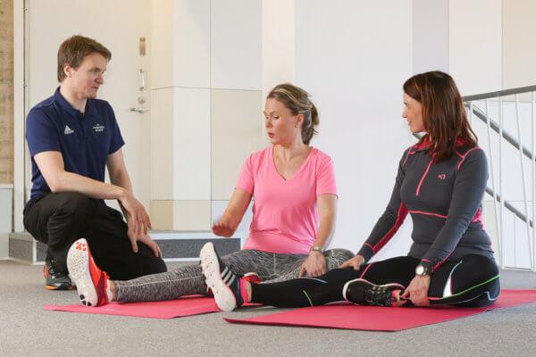 Les Maisons Sport Santé : orienter vers des professionnels qualifiés