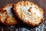 Cookies à la noix de coco