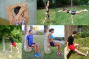 Entretenir ses qualités physiques