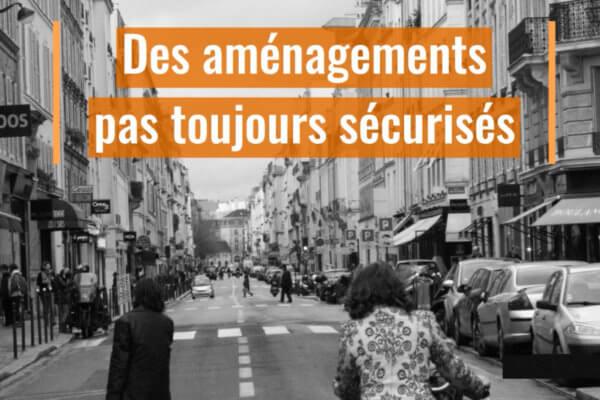 Espaces publics et Sport Santé : des aménagements pas toujours sécurisés
