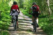 La pratique du vélo