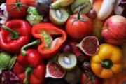 Vitamines dans les fruits et légumes