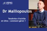 Docteur Antoine-Xavier Malliopoulos