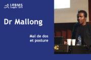 Dr Simon-Pierre Mallong
