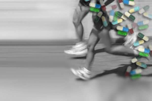 EPO et dopage sportif