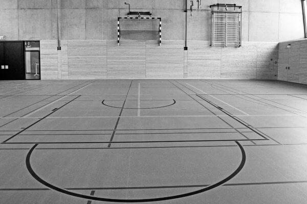 Salles de sport fermées