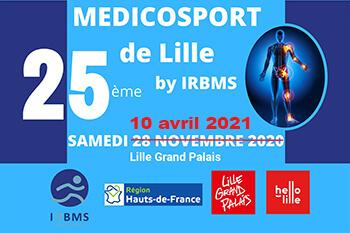 Congrès IRBMS 2020-2021