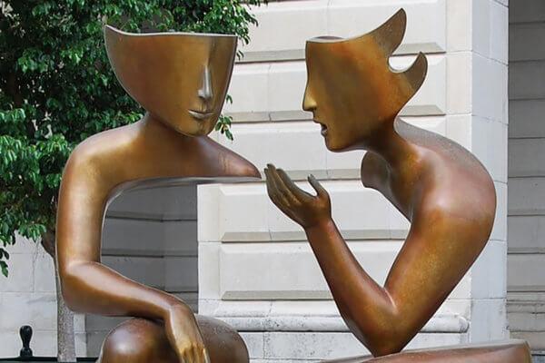 L'Entretien motivationnel (La Conversation, par Etienne)