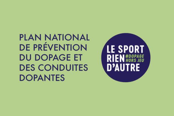 Le sport rien d'autre, dopage hors jeu